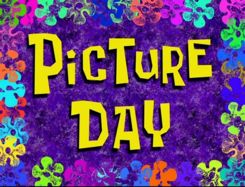 Picture Day is Coming to Our School! |  ¡El día de la foto llegará pronto a su escuela!